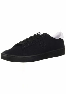 Fred Perry Men's Spencer Canvas Sneaker