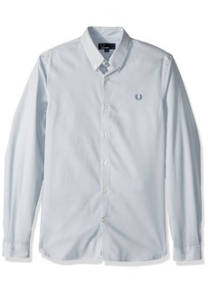 Fred Perry Men's Stripe Shirt