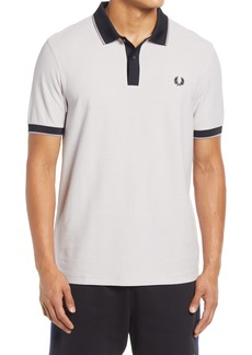 Fred Perry Men's Tipped Polo