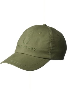 Fred Perry Men's Tonal Tennis Cap