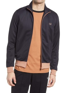 Fred Perry Men's Track Jacket