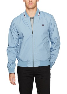 Fred Perry Men's Twin Tipped Bomber Jacket