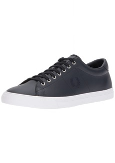 Fred Perry Men's Underspin Leather Sneaker  10 D UK ( US)