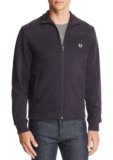 Fred Perry Paneled Track Jacket