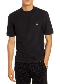 Fred Perry Piqué T-Shirt