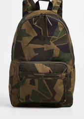 Fred Perry Printed Backpack