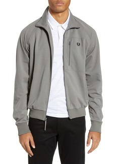 Fred Perry Regular Fit Utility Track Jacket