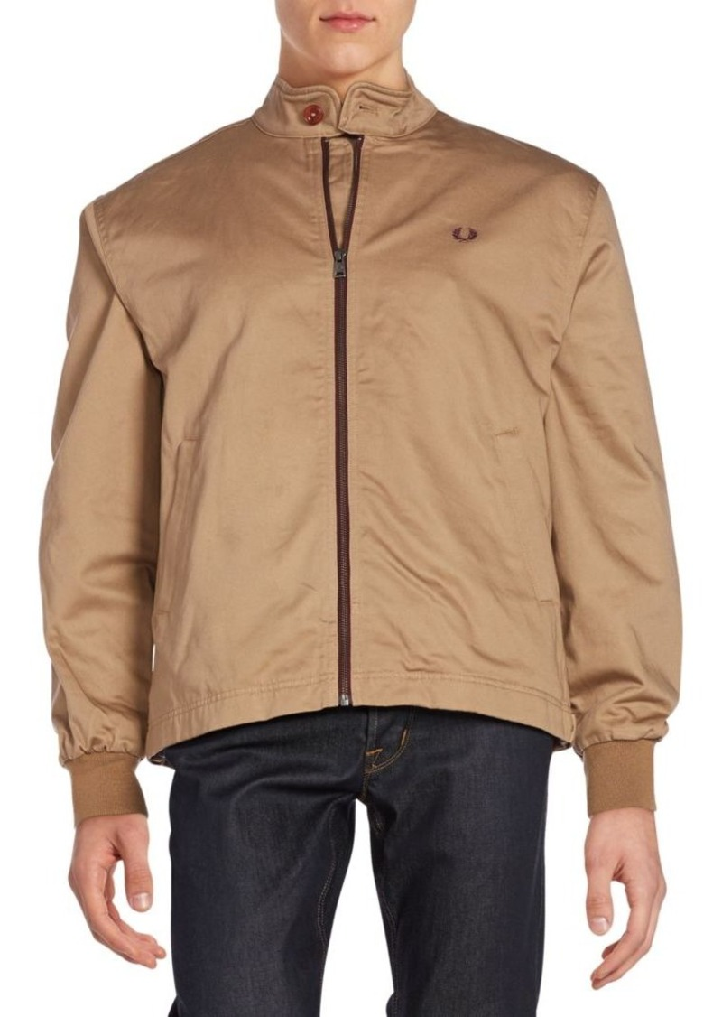 Fred Perry Scooter Jacket