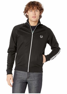 Fred Perry Laurel Taped Track Jacket
