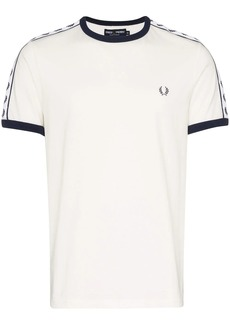 Fred Perry logo stripe T-shirt