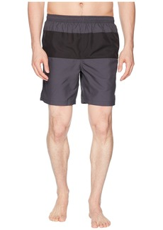 Fred Perry Panelled Swimshorts