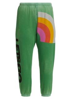 Free City Rainbow Fleece Sweatpants