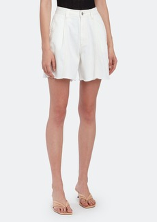 Free People Amelie A-Line Shorts