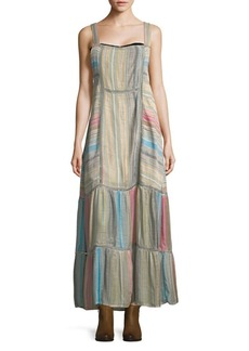 Free People Anika Maxi Dress