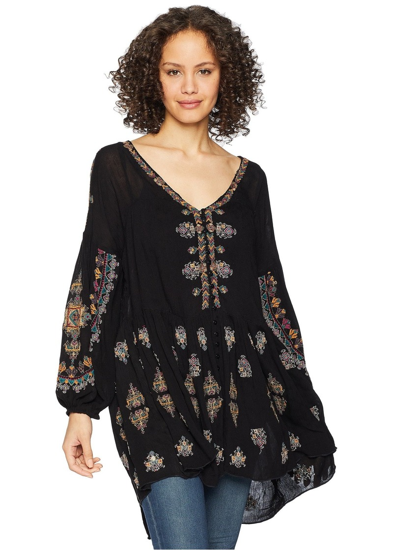 11324ac0c30 On Sale today! Free People Arianna Tunic