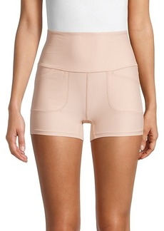 Free People Athletic Water Shorts