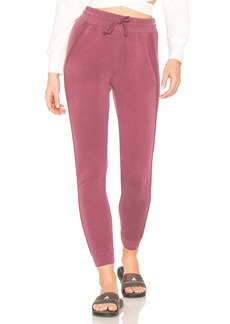 Free People Back Into It Jogger