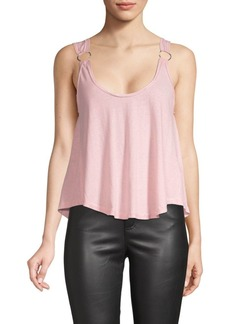 Free People Carly Tank Top