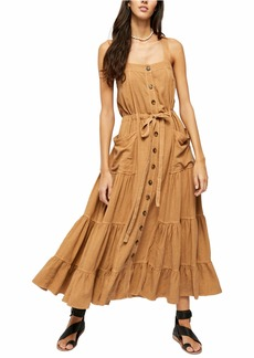 Free People Catch The Breeze Midi