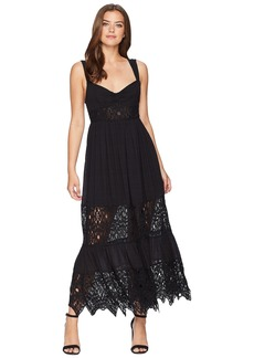 Free People Caught Your Eye Maxi Dress