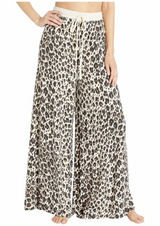 Free People Cheet Day Pants