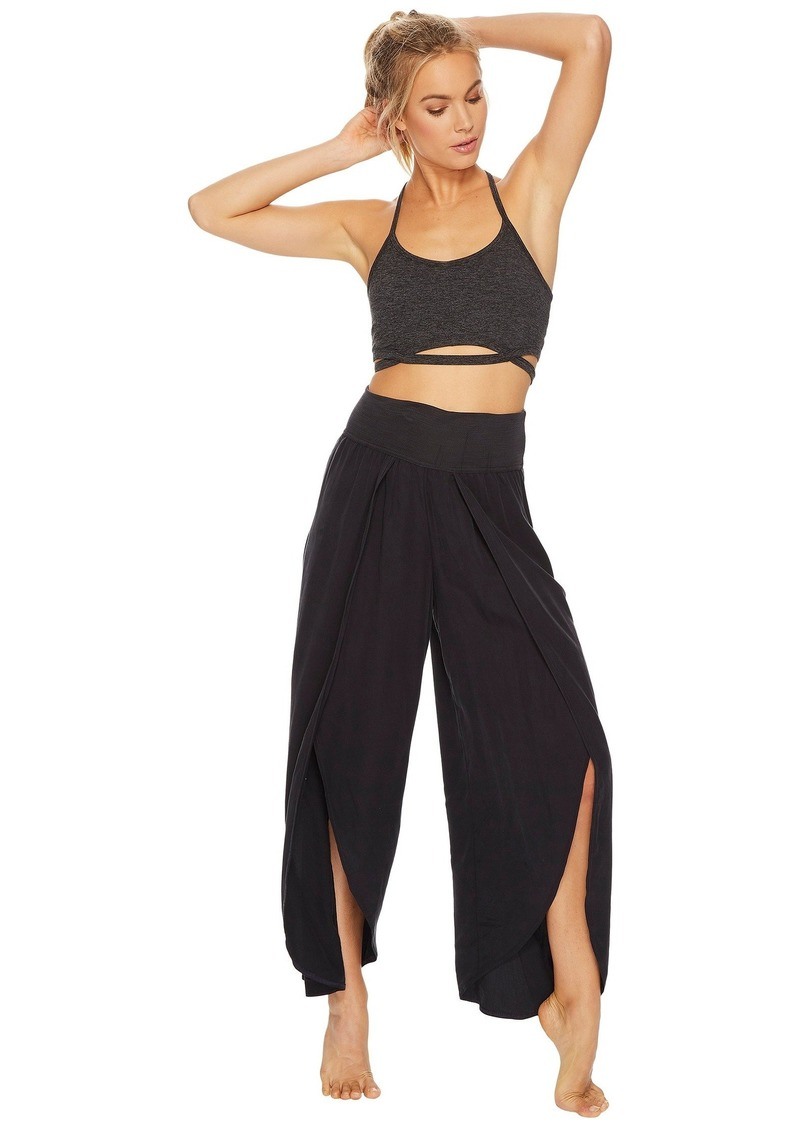 07ed6a20581ae On Sale today! Free People Chica Lyrical Flow Pants
