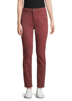 Free People Classic High-Rise Jeans