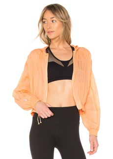 Free People Cotton Candy Jacket