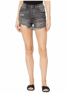 Free People Crvy Vintage High-Rise