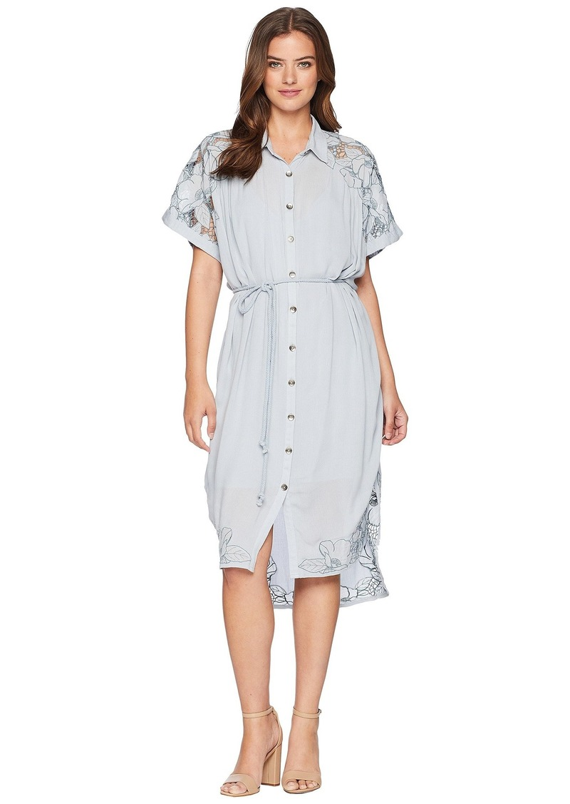 Free People Cut It Out Midi