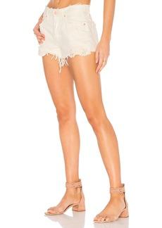 Daisy Chain Lace Short