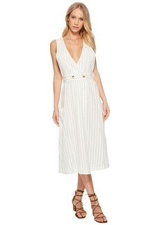 Free People Diana Wrap Dress