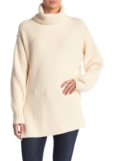 Free People Eleven Turtleneck Sweater