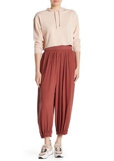 Free People Emery Elasticized Hem Pants