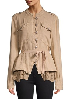 Free People Emilia Jacket