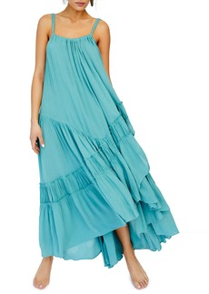 Endless Summer by Free People Bare It All Maxi Dress