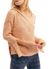 Endless Summer by Free People Hooded Knit Top