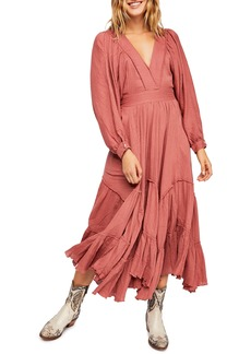 Endless Summer by Free People I Need to Know Maxi Dress