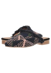 Free People Fabric Newport Flat