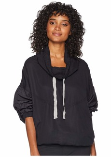 Free People Far and Away Pullover