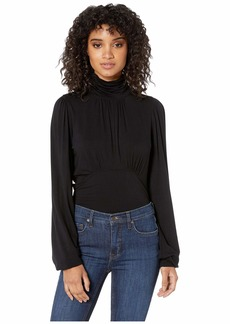 Free People First Love Long Sleeve Top