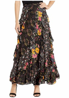 Free People Forever Flirt Skirt