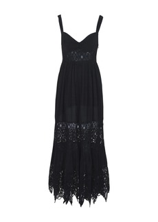 FREE PEOPLE - Long dress