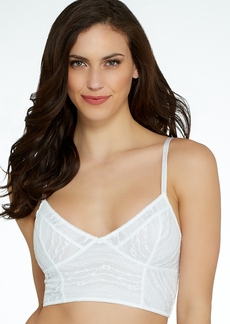 Free People + Stretch Lace Cropped Bralette