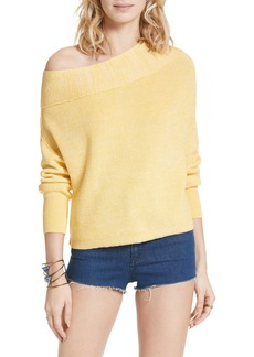 Free People Alana Pullover Sweater