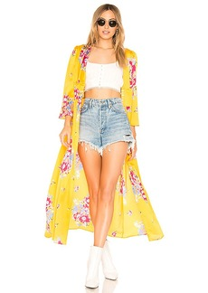 Free People Alexa Duster