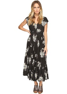 Free People All I Got Printed Maxi