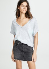 Free People All Mine Tie Dye Tee