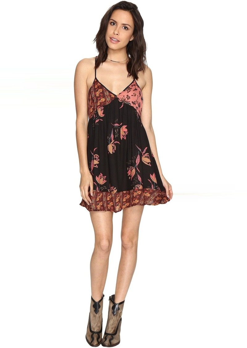 Free People All Mixed Up Slip