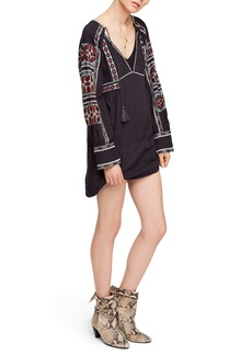 Free People All My Life Minidress